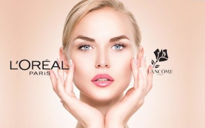 L'Oreal vs. Lancôme Skin Care