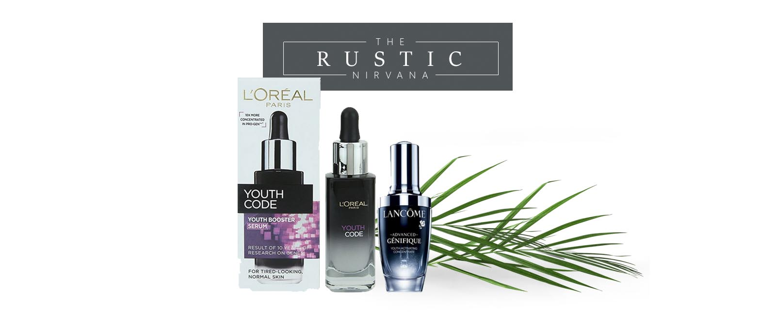 LOreal Youth Code1
