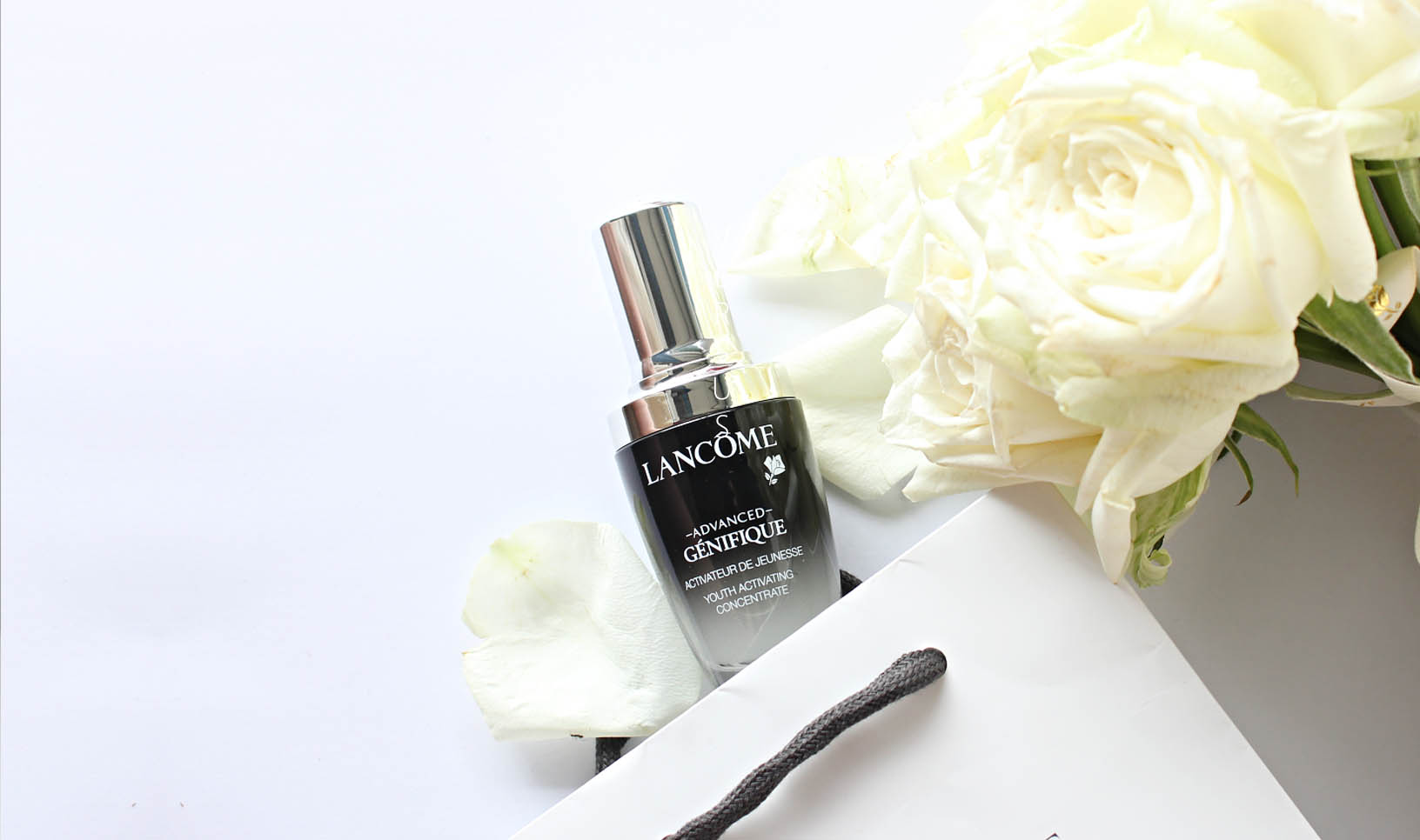 Lancôme Serum Review