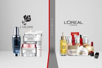 Lancôme vs. L'Oreal Paris