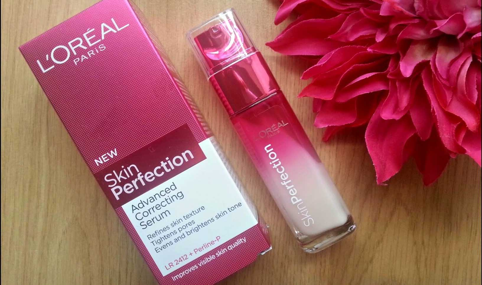 Skin Perfection Advanced Correcting Serum