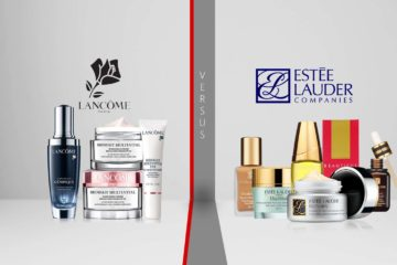 Lancôme vs. Estée Lauder Reviews